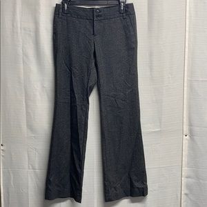 Banana Republic Grey Dress Pants